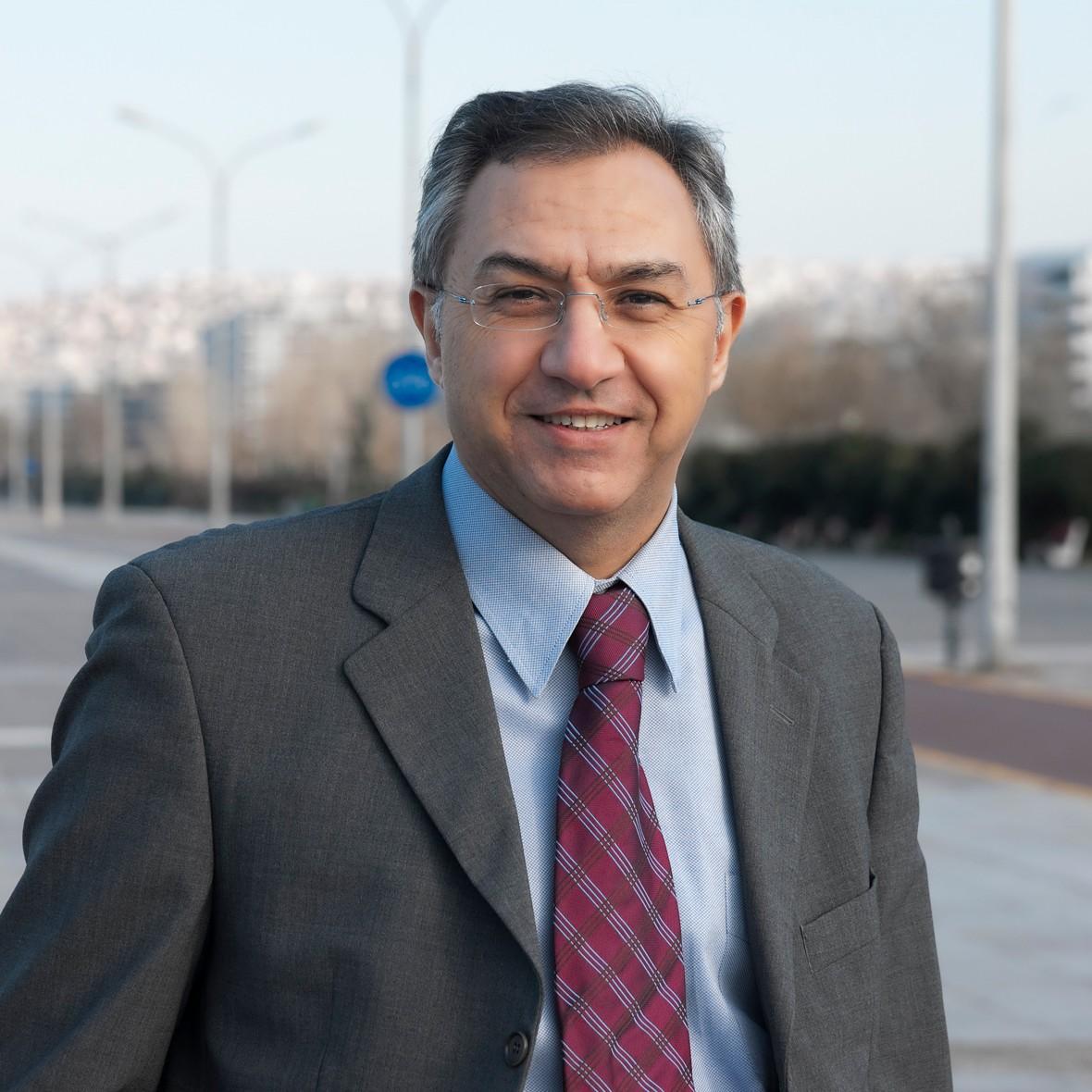 Δημήτρης Κατσαντώνης